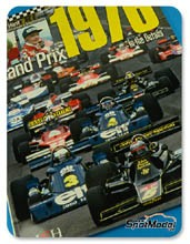 Libro Model Factory Hiro - JOE HONDA Racing Pictorial Series - Grand Prix in the Details 1976