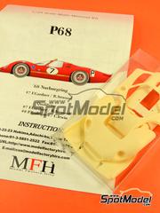 Spotmodel -> Newsletters 2014 - Page 2 MFH-K220