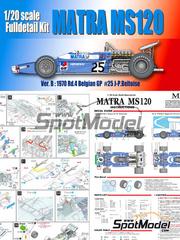 Spotmodel -> Newsletters 2014 - Page 2 MFH-K410