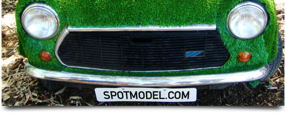 SpotModel -> Newsletters 2015 Campaign
