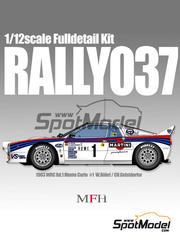 SpotModel -> Newsletters 2015 MFH-K489