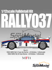 SpotModel -> Newsletters 2015 MFH-K490