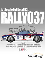 SpotModel -> Newsletters 2015 MFH-K491