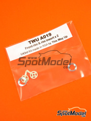 SpotModel -> Newsletters 2015 TWUA019