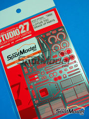 SpotModel -> Newsletters 2015 - Page 2 ST27-FP2091