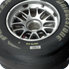 Accessories / Wheels, rims and tyres: New products image