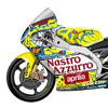 Motorcycle scale model kits: New products image
