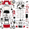 Accessories / Rally Parts: New products image