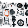 Accessories / Motorcycle parts: New products image