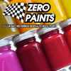 Paints and Tools / Colors / Zero Paints / Paint sets: New products image