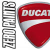 Paints and Tools / Colors / Zero Paints / for Ducati