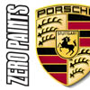 Paints and Tools / Colors / Zero Paints / for Porsche: New products image