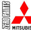 Paints and Tools / Colors / Zero Paints / for Mitsubishi