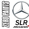 Paints and Tools / Colors / Zero Paints / for McLaren SLR: New products image
