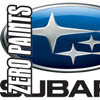 Paints and Tools / Colors / Zero Paints / for Subaru: New products image