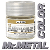 Paints / Colors / Mr Hobby / Mr Metal: New products image