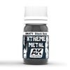 Paints and Tools / Colors / AK Interactive / AK Xtreme metal color: New products image