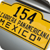 Decals and markings / GT cars / Panamericana