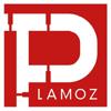 Plamoz logo