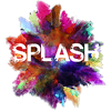 Splash Paints logo