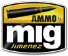 AMMO of Mig Jimenez: All products image