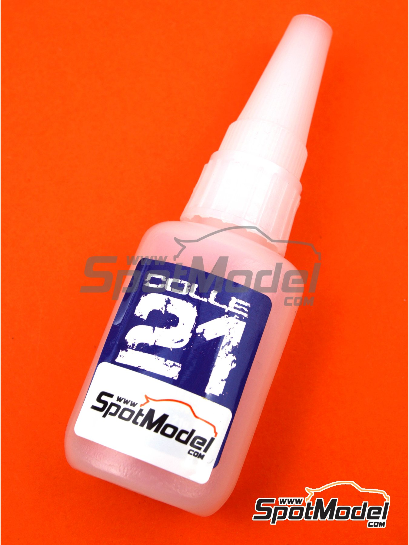 Colle 21 | Glue manufactured by Colle 21 (ref. 0001) image