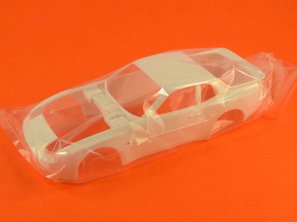 Image 5: Porsche 944 Turbo | Maqueta de coche en escala1/24 fabricado por Hasegawa (ref.20260)