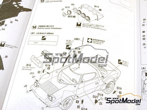 on 1977 Alfa Romeo Wiring Diagram