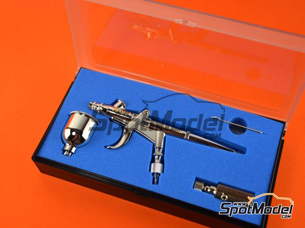 Image 1: Procon boy wa trigger type 0.3 mm | Aerografo fabricado por Mr Hobby (ref. PS-275)