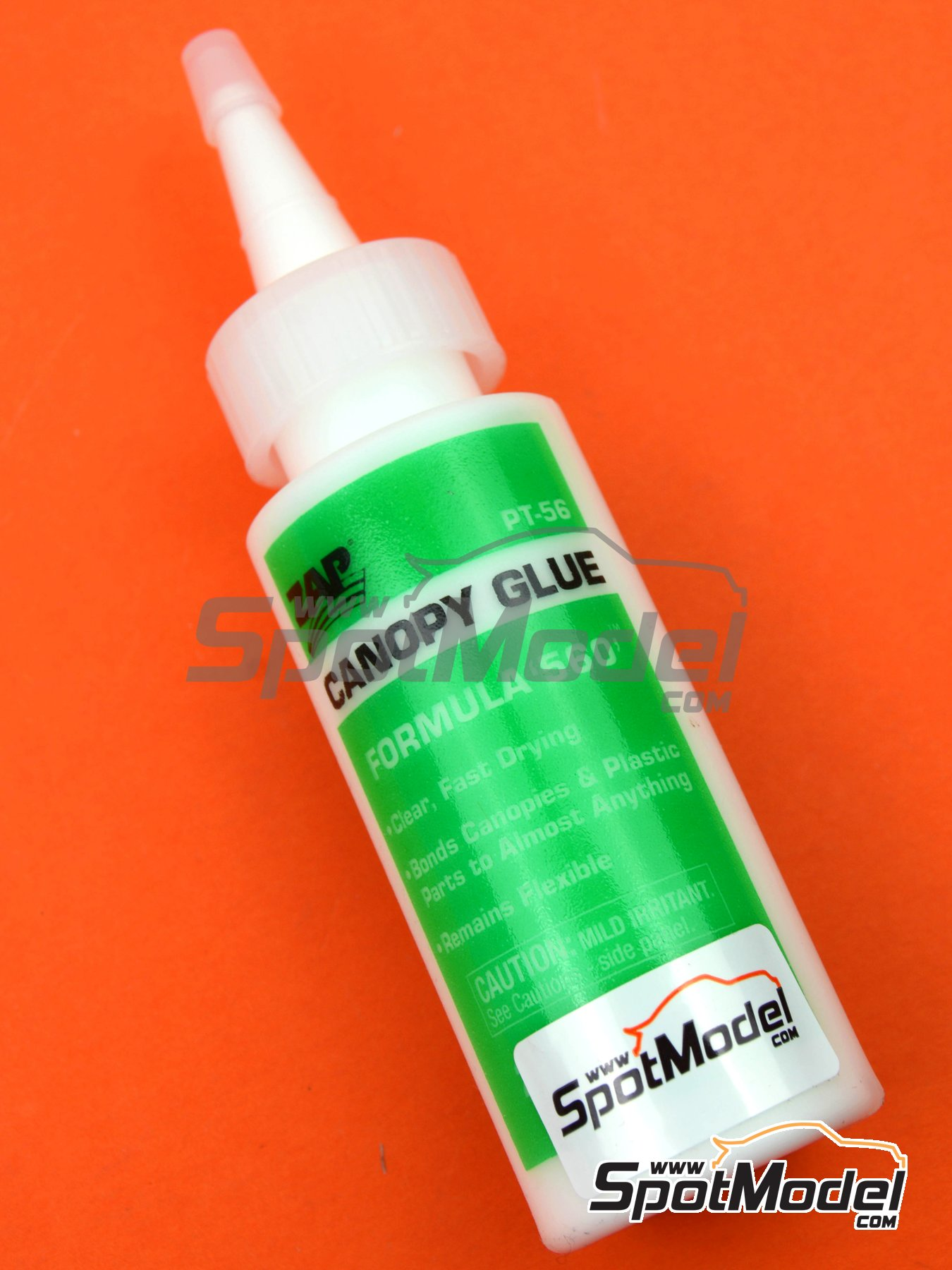 Formula 560 | Glue manufactured by Pacer (ref. PT56) image