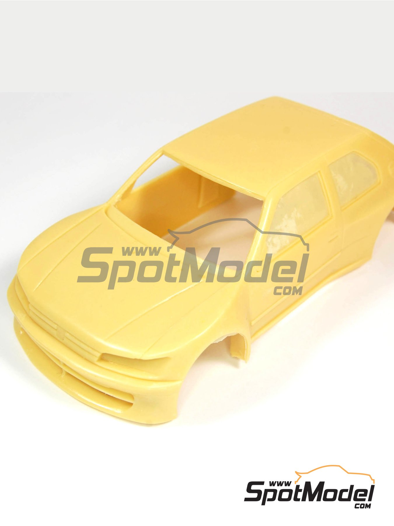 Peugeot 306 Maxi Evo 1 | Bodywork in 1/24 scale manufactured by Renaissance Models (ref. CTR2401-BODY) image