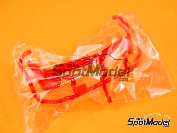 Image 7: Ferrari Laferrari | Maqueta de coche en escala1/24 fabricado por Tamiya (ref.TAM24333, tambien 24333)