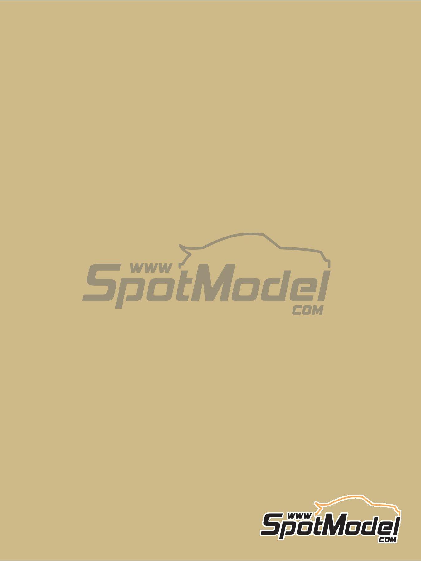 Beige verdoso - RAL1000 - Green beige - 1 x 60ml | Pintura fabricado por Zero Paints (ref.ZP-1033-RAL1000) image