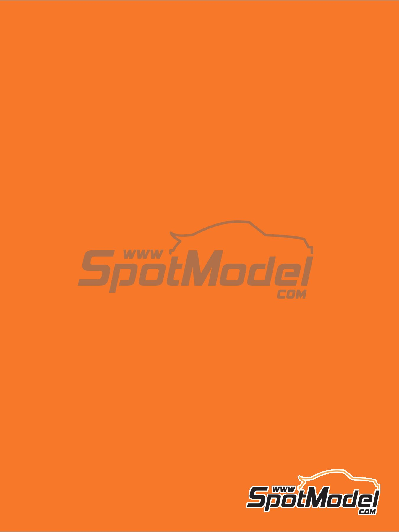 Naranja pálido - RAL2003 - Pastelorange - 1 x 60ml | Pintura fabricado por Zero Paints (ref.ZP-1033-RAL2003) image