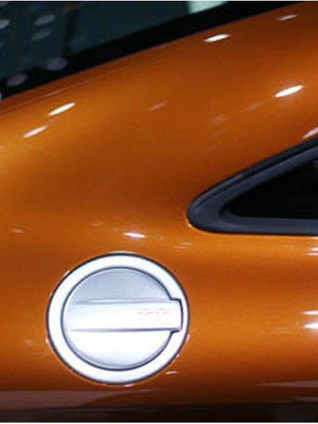 Volkswagen Audi Porsche Ipanema Braun Brown - Code: LY8Y - 1 x 60ml | Paint manufactured by Zero Paints (ref.ZP-1049-LY8Y) image