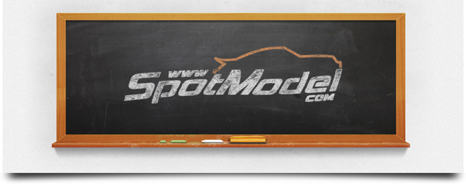 SpotModel vuelve al cole