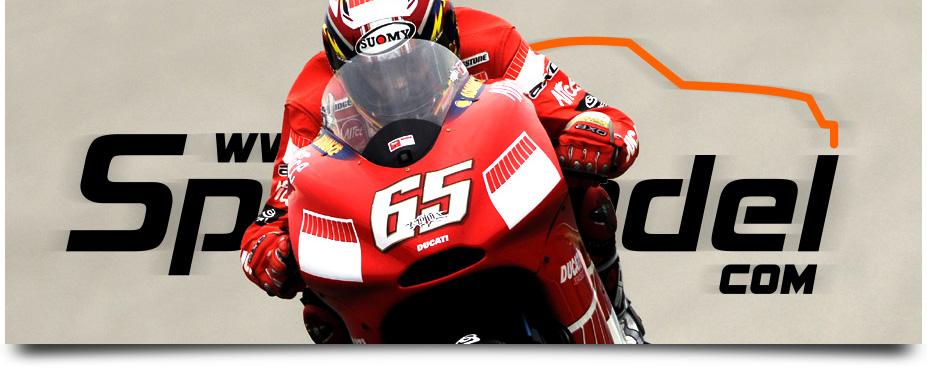 Decalcas + Ducati + Decimosedici