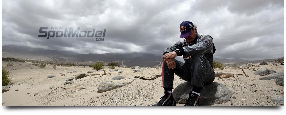 Dakar Champions