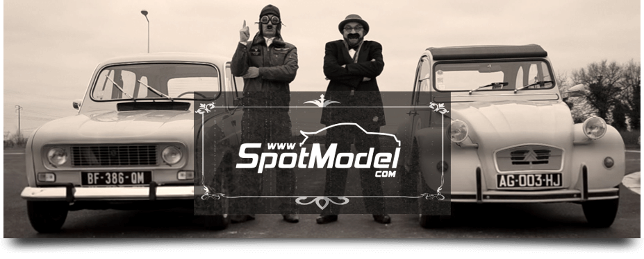 SpotModel -> Newsletters 2015 - Page 3 Campaign
