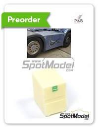 SpotModel -> Newsletters 2015 - Page 7 PBM013