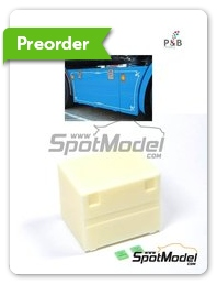 SpotModel -> Newsletters 2015 - Page 7 PBM014