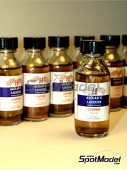 Alclad: Paint - Copper  - 30ml bottle - for Airbrush