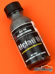 Alclad: Paint - Airframe Aluminium - 1 x 30ml - for Airbrush