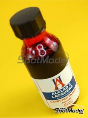 Alclad: Paint - Candy Red - 30 ml - for Airbrush image
