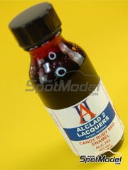 Alclad: Paint - Candy Ruby Red - 30 ml - for Airbrush image