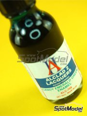 Alclad: Paint - Candy emerald green - 30 ml - for Airbrush image