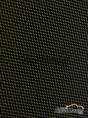 Crazy Modeler: Decals - Carbon fiber gold 100 % pattern