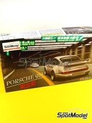 Fujimi: Model car kit 1/24 scale - Porsche 911 964 Carrera 3.8 RSR
