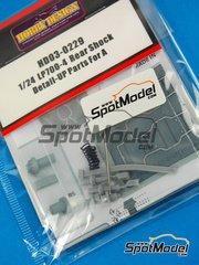 SpotModel newsletter HD03-0229