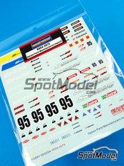 SpotModel newsletter HD04-0075